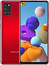 سعر ومواصفات Samsung Galaxy A21s | خلفيات ومميزات وعيوب سامسونج ايه 21 اس
