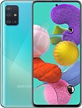 سعر ومواصفات Samsung Galaxy A51 | خلفيات ومميزات وعيوب ايه 51