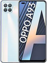 سعر و مواصفات Oppo A93 | خلفيات ومميزات وعيوب اوبو ايه 93
