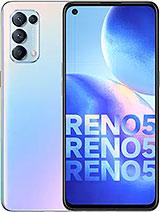 Oppo Reno 5 4G
