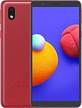 سعر و مواصفات Samsung Galaxy A01 Core | مميزات وعيوب سامسونج ايه 01 كور