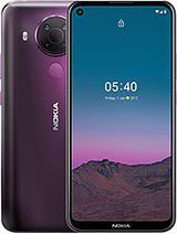 سعر و مواصفات Nokia 5.4 | مميزات وعيوب نوكيا 5.4