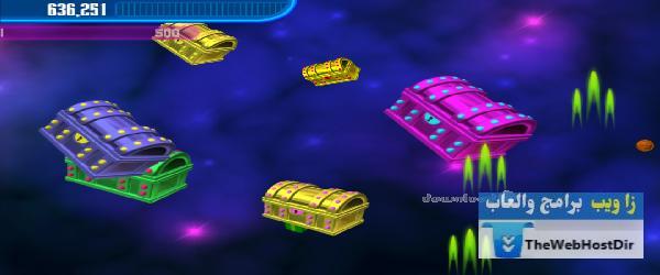 مميزات تحميل لعبة Chicken invaders 6