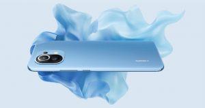 هاتف Xiaomi Mi 11 Lite